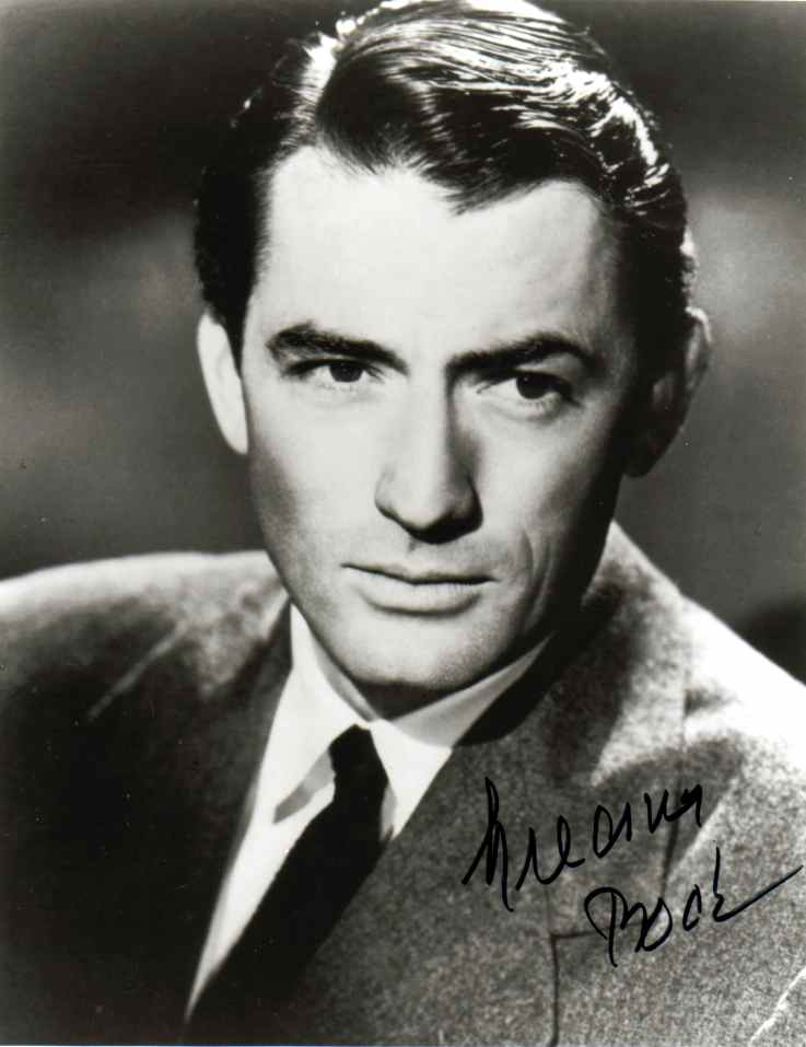 Gregory Peck [25/02/2012] (Actor) - DivX Cl�sico